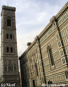 photo of a City Hall in Florence