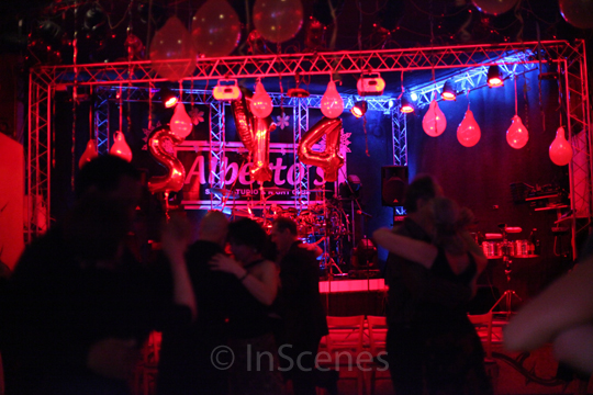 photo of people dancing in the Club